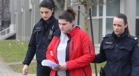 Istražni zatvor djevojci koja je pokušala otrovati muškarca