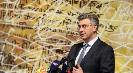 """PLENKOVIĆ NAJAVIO: """"U ovom desetljeću kreće veliki val investicija u željezničku infrastrukturu"""""""