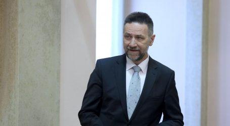 """PAVO BARIŠIĆ: """"Sud odbio žalbu ministrice Blaženke Divjak"""""""