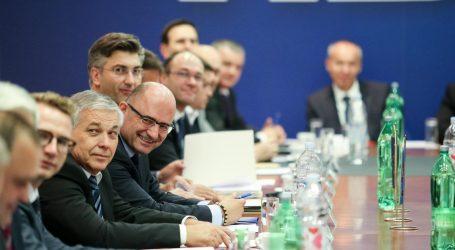 HREJTING Više od 70 posto ispitanika na čelu HDZ-a i dalje želi Plenkovića