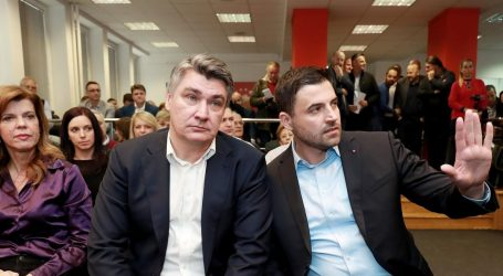 HRejting: SDP vodi, približava se granici od 30 posto