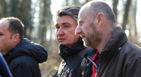 LIST: 'Teška zadaća' Zorana Milanovića na popravljanju odnosa sa Slovenijom
