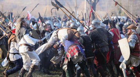 SPEKTAKL: Uprizorena Bitka kod Stubice iz 1573.