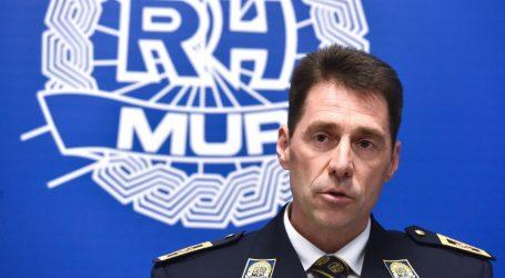 """""""Ćelić je morao biti satipičnim policijskim vozilom da se ne bi prepoznalo da je posrijedi prisutna policija"""""""