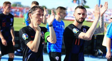 HNS POTVRDIO: Hrvatska 1. lipnja protiv Turske u Osijeku