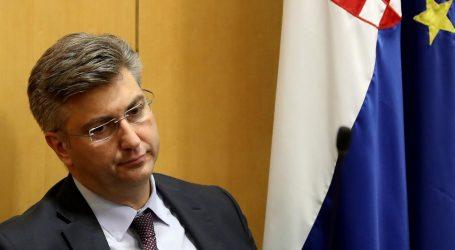 'Plenkovićev ostanak na čelu HDZ-a olakšao bi SDP-u put do pobjede na idućim izborima'