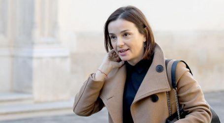 Kako je Ministarstvo poljoprivrede pokušalo zataškati istup ministrice Vučković u Bruxellesu