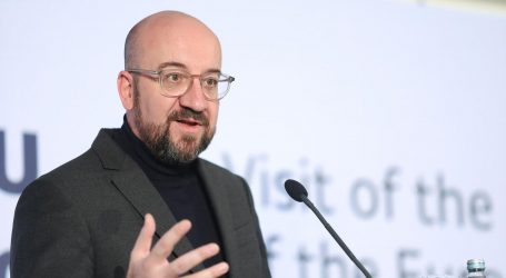 Michel predložio sedmogodišnji proračun EU-a od 1094,8 milijardi eura