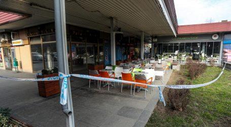 Pucnjava u Novom Zagrebu, muškarac ranjen, više osoba privedeno