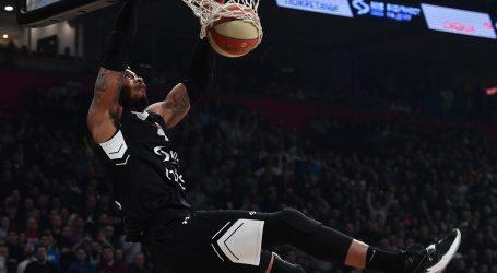 Partizan i Budućnost oborili rekord ABA lige