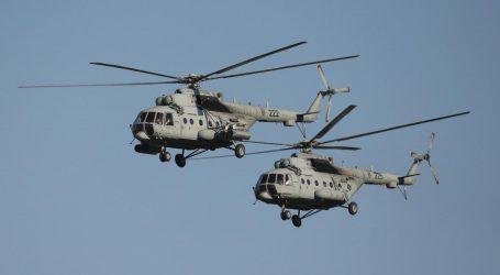 Prizemljeno svih deset transportnih helikoptera Mi-171Sh, predsjednica zatražila žurno izvješće