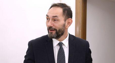 """Dražen Jelenić podnio ostavku, kaže da odlazi """"mirne i čiste savjesti"""""""