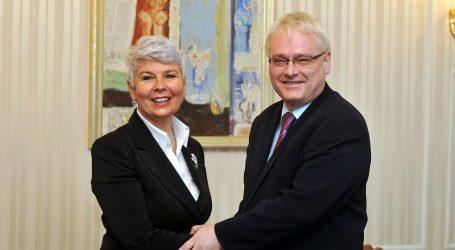 Premijerkin otvoreni rat protiv Ive Josipovića
