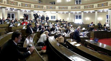 ŠTO ĆE BITI S GUP-OM? Danas nastavak zagrebačke Skupštine