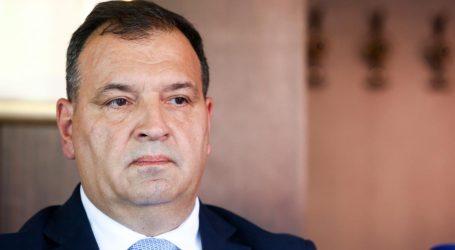 BEROŠ 'Uvođenje talijanske karantene za Hrvatsku znači manju opasnost'