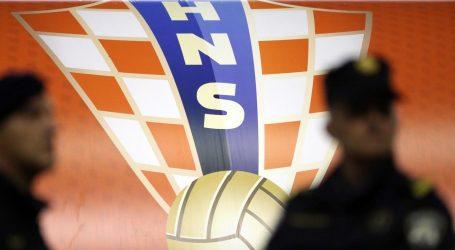 HNS na seminar UEFA-e poslao osuđenu osobu
