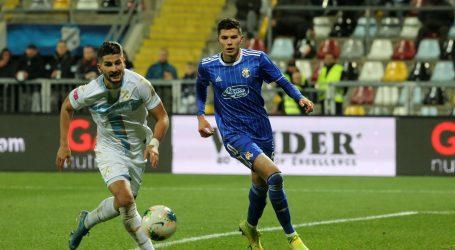 KUP Rijeka – Dinamo, početne postave
