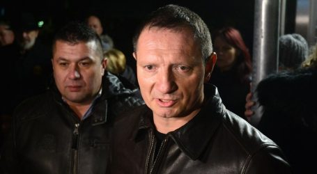 Josipu Klemmu odgođen odlazak u zatvor do 1. ožujka