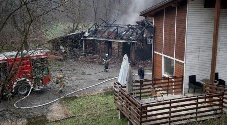 Uhićeni vlasnici Doma za starije i nemoćne u Andraševcu u kojem je izgorjelo šestero štićenika