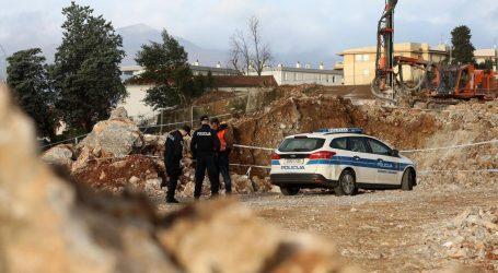 UPOZORENJE RIJEČKE POLICIJE GRAĐANIMA: Sutra izmještanje avionske bombe