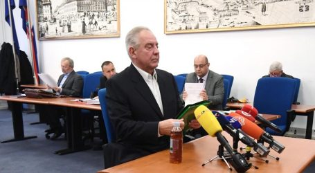 """FIMI MEDIA: Sanader zatražio oslobađajuću presudu: """"Držim da sam nedužan"""""""