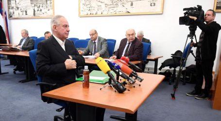Sanader u obrani ponovio da ga je Jarnjak prodao, iako ga je spasio od Haškog suda