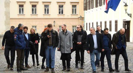 """Zvane Brumnić (SDP): """"Zagreb je u goroj financijskoj situaciji od Agrokora"""""""