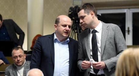 """IVAN ĆELIĆ: """"Bandić je iskusan političar, ne vjerujem da će ići s ishitrenim reakcijama"""""""