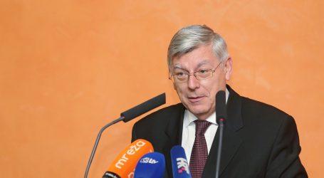 "REINER: ""Priče o bratoubilačkom ratu u HDZ-u tek su 'wishful thinking"""