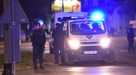 Kamionom pregazio muškarca na pješačkom prijelazu u Čakovcu