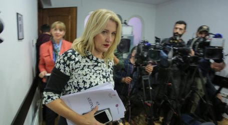 """NOVAKOVIĆ: """"Iznenađeni smo brzinom sudaca koji rade na Plenkovićevim predmetima"""""""
