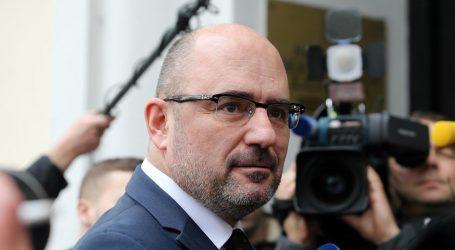 """BRKIĆ: """"Bio sam protiv koalicije i s Mostom i s HNS-om, htio sam HSS"""""""