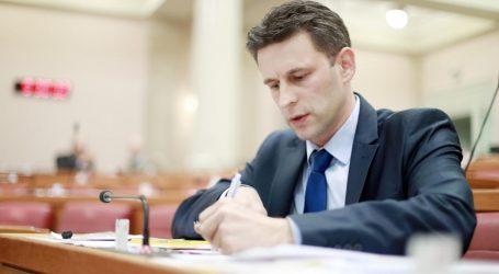 PETROV 'Milanovićev govor bio je famozan, ali bojim se da će ostati na tome'