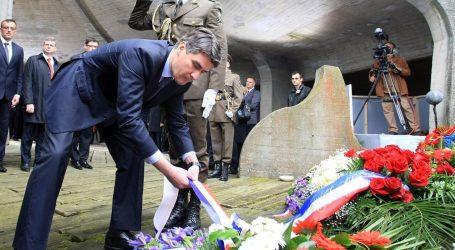 Antifašisti će na komemoraciju u Jasenovcu pozvati samo Milanovića ako propadne dogovor s Vladom
