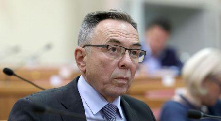 """BATINIĆ: """"Odnos između HDZ-a i HNS-a je stabilan"""""""