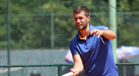 ATP MARSEILLE: Mektić izborio finale parova