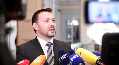 """BAUK: """"Začudio bih se da bi Milanović izabrao nekoga tko ima homofobne stavove"""""""