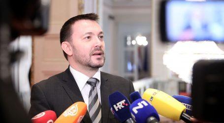 """BAUK: """"Jelenić je bivši. Formalno još nije, ali u stvari jest"""""""