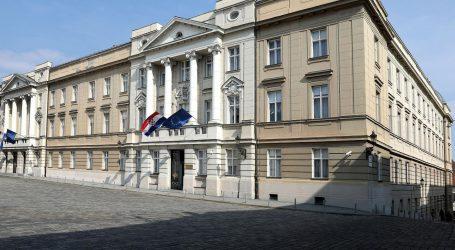 Sabor u srijedu o radu državnog odvjetništva