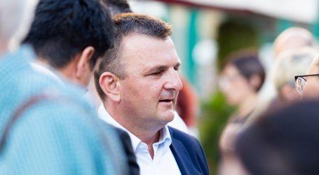 Škorić najavio kandidaturu za potpredsjednika HDZ-a