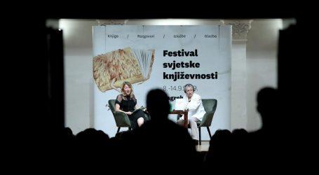 Frakturin Festival svjetske književnosti u utrci za titulu najboljeg festivala svijeta