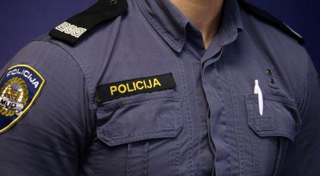 Trudnica u Ludbregu napala policajca kad joj je socijalna došla po sedmero djece