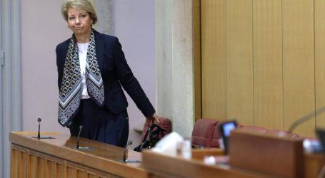 Metelko Zgombić poziva Sloveniju da se ponaša europski i ne kažnjava hrvatske ribare