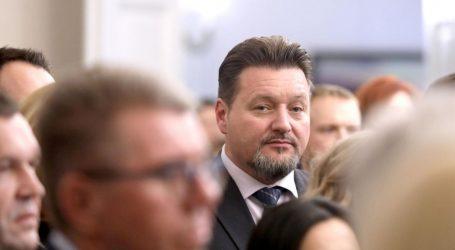 MIP zaprimio zahtjev DORH-a za dodatno skidanje imuniteta Kuščeviću