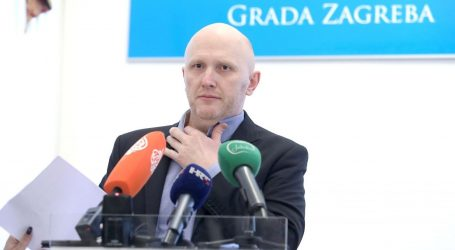 """PETEK: """"Ukoliko se izglasa zagrebački GUP, to će biti GUP premijera Plenkovića"""""""