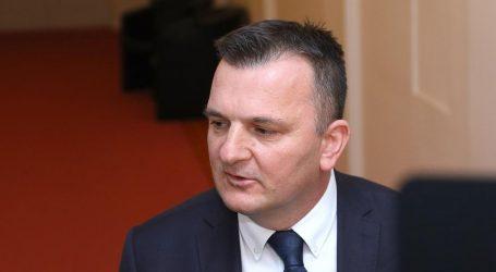 """ŠKORIĆ: """"Za Hrvatsku i HDZ je najbolje da Plenković ostane na čelu HDZ-a"""""""