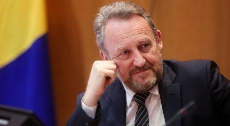 Kriza u BiH: Izetbegović optužio Dodika da provodi državni udar