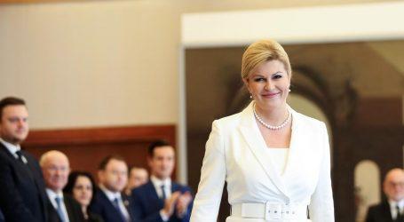 IZJAVA TJEDNA JELENE LOVRIĆ: Hoće li Kolindi netko reći da je izgubila izbore?