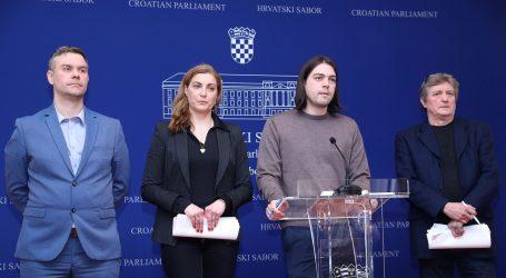 """SINČIĆ: """"Situacija oko Grabar-Kitarović i Lozančića mora se raspetljati"""""""