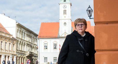 'U Varaždinu je prije 300 godina ozakonjena oligarhija, danas je sve isto'